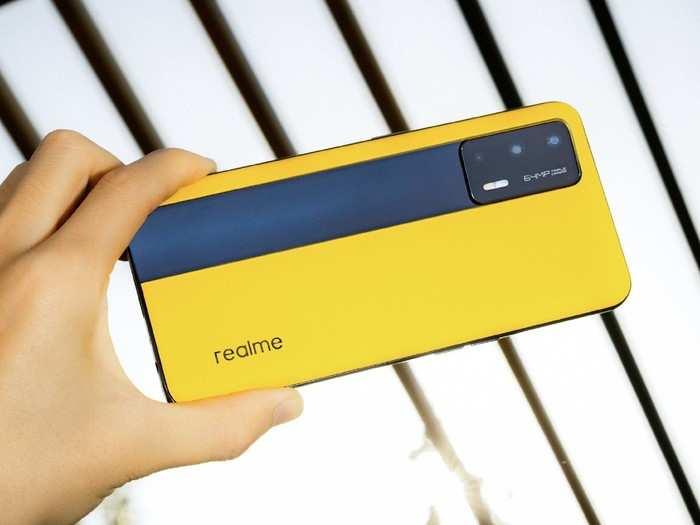 Realme GT 5G Realme BOOK Realme PAD