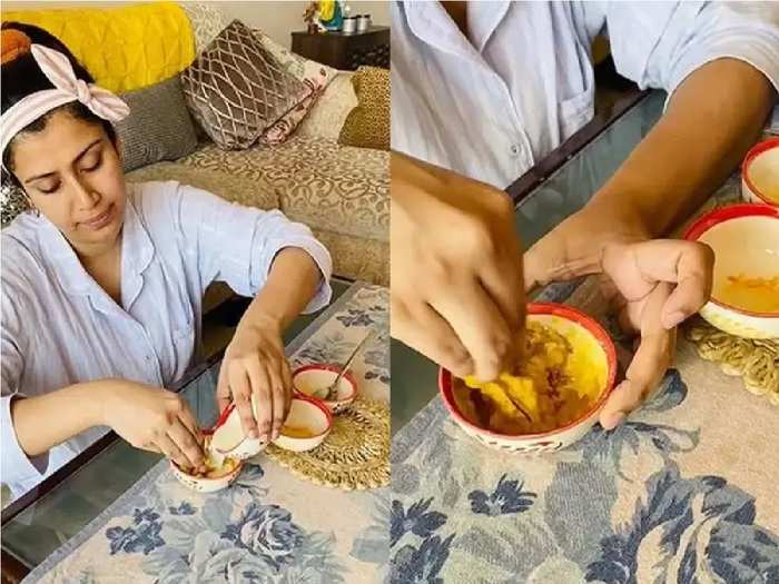 how to make ubtan for infants and baby