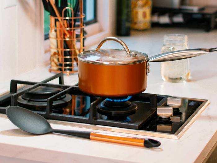 Gas Stove : इन ऑटोमैटिक Gas Stove से कूकिंग होगी फास्ट और किचन बनेगा हाईटेक