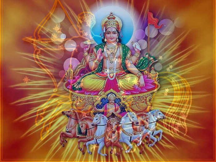 astro tips to strengthen sun in your horoscope in marathi