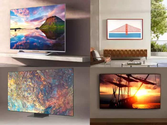 premium smart tvs