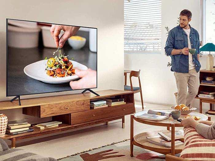 Smart Android LED TV : वायरलेस कंट्रोल के साथ घर बैठे थिएटर जैसा लुत्फ देते हैं ये Smart TV