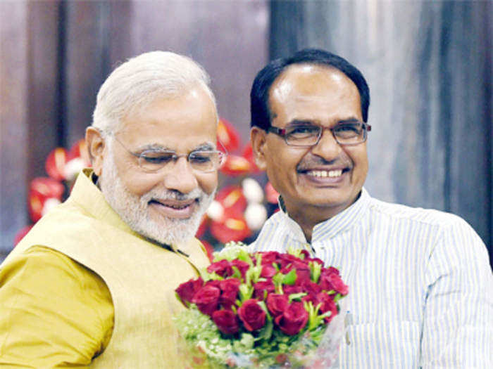 shivraj-singh-chouhan-urges-narendra-modi-to-continue-national-crop-insurance-scheme