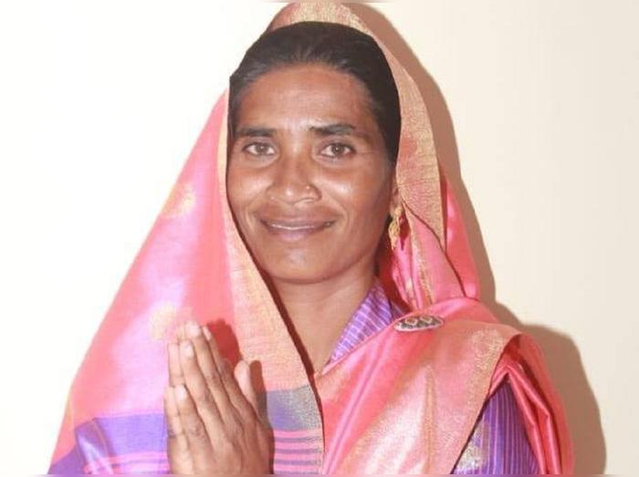 अपक्ष महिला आमदार रमिला खरिया