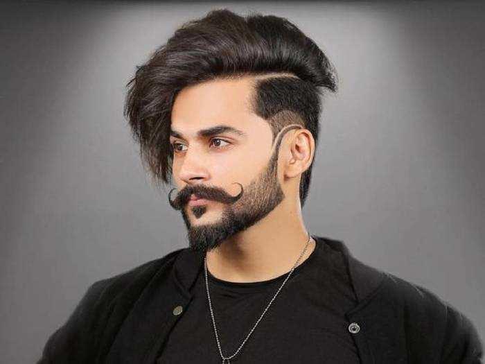 Beard Growth Oil For Men : इन बियर्ड ग्रोथ ऑयल के इस्तेमाल से मिलेगा स्मार्ट बियर्ड लुक