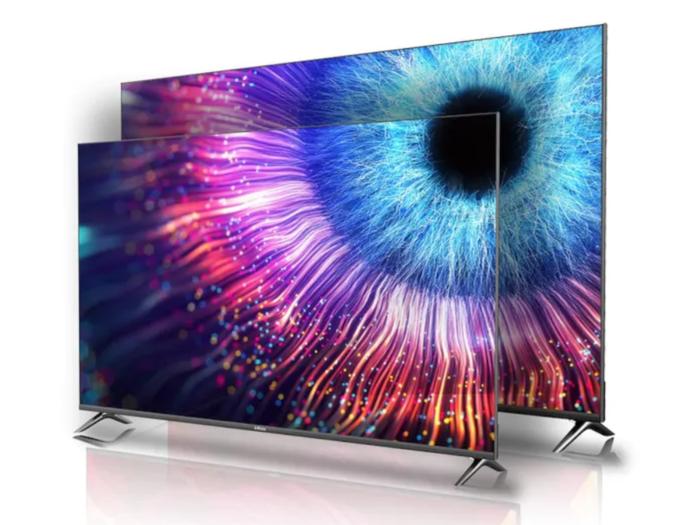 Infinix Smart TV