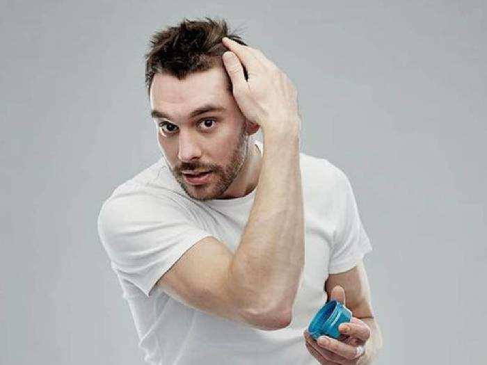 Hair Styling Wax For Men : इन हेयर वैक्स से बालों को दें पर्फेक्ट स्टाइल और पाएं हैंडसम लुक