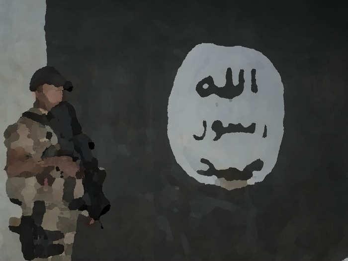 Kerala Women in Islamic State Widows of Jihadists