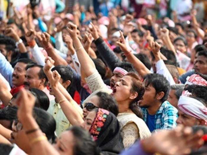 HC ने दी पिंजरा तोड़ कार्यकर्ता देवांगना को जमानत, कहा- प्रदर्शन के दौरान भड़काऊ भाषण, सड़क जाम करना सामान्य बात