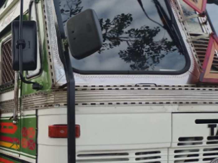 nagpur truck