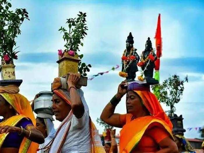 ashadhi wari