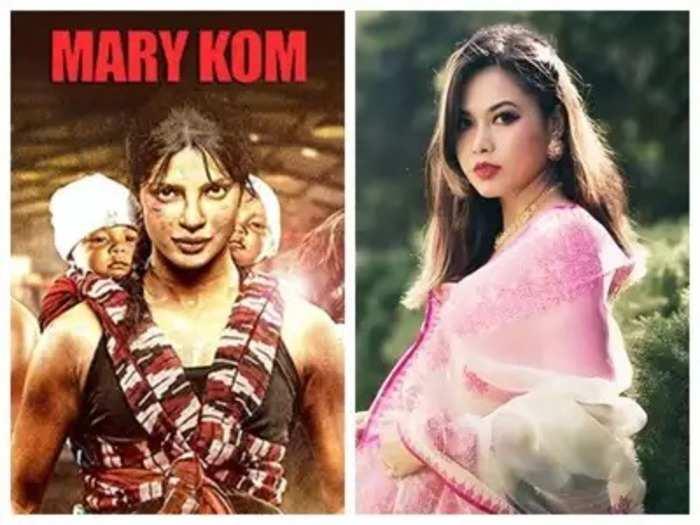 priyanka chopra and lin laishram