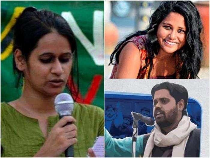 who is natasha-narwal devangana-kalita-and-asif-iqbal-tanha accused in 2020 delhi riots case
