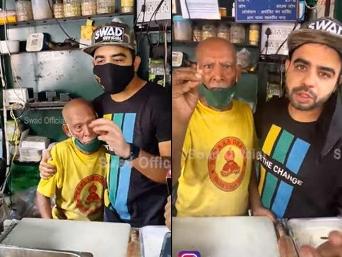 kanta prasad youtuber gaurav vasan video goes viral