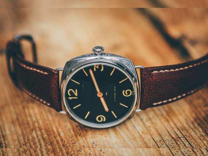 Premium Watches : इन प्रीमियम क्वालिटी की Watches से मिलेगा हाई क्लास लुक और स्टाइल