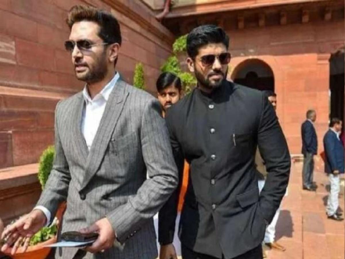 Prince Raj Paswan Controversy: Chirag Paswan Cousin LJP MP Prince Raj Name  In Sex Scandal - चिराग के बागी चचेरे भाई प्रिंस की बढ़ी मुश्किलें, दिल्ली  के थाने में रेप की शिकायत