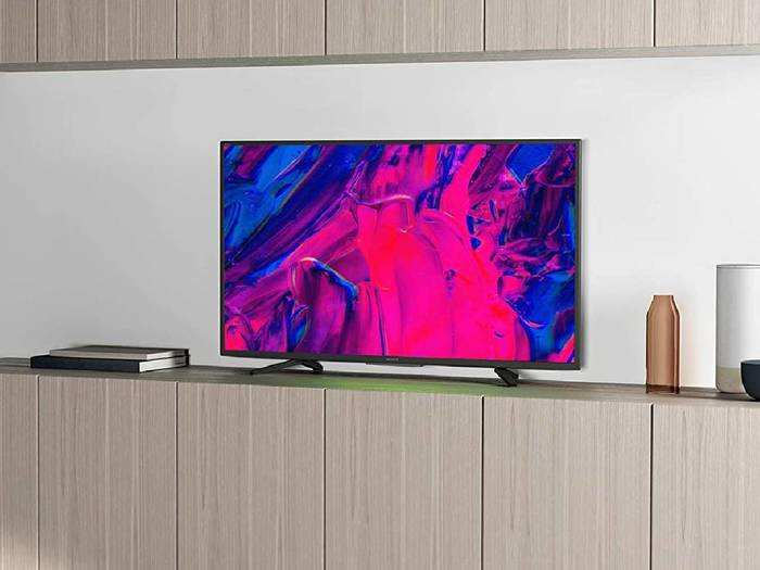 Best Deal On Smart TV : 15 हजार रुपए तक की बचत के साथ मिल रही हैं ये स्मार्ट टीवी, हाथ से न जाने दें यह मौका