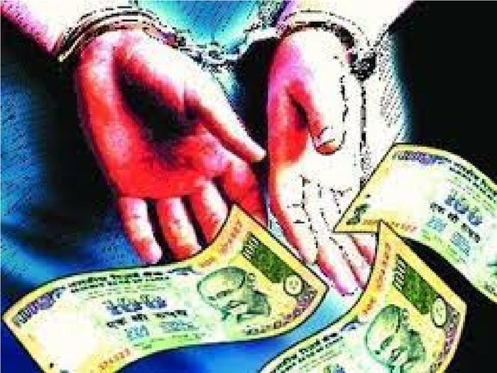 जयपुर : आबकारी थाने का अधिकारी - कांस्टेबल को ACB ने किया ट्रैप, कठोर एक्शन ना लेने के नाम पर मांगी थी रिश्वत
