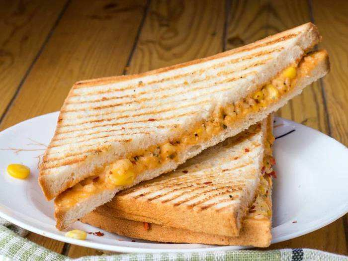 Sandwich Makers : इन Grill Sandwich Makers से मिनटों में बनाएं टेस्टी और कुरकुरे सैंडविच, कीमत ₹1,200 से शुरू