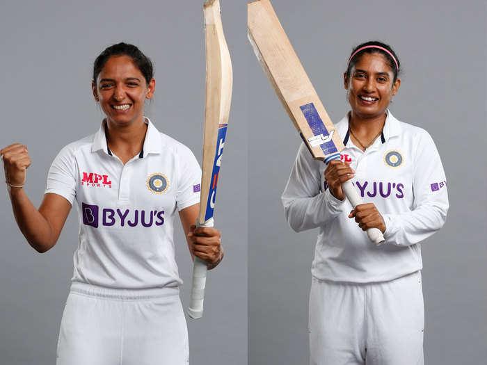 IND vs ENGW Test: 7 वर्ष बाद महिला टीम खेल रही टेस्ट क्रिकेट, 5 खिलाड़ियों ने किया डेब्यू