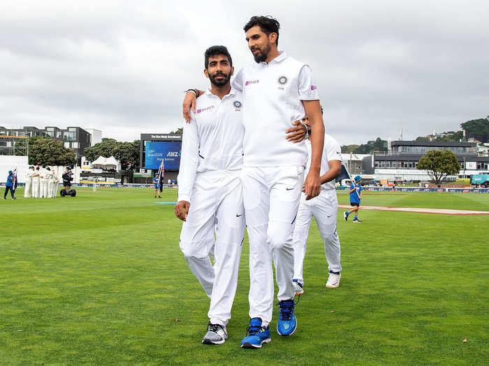 Wasim Jaffer India Playing 11: वसीम जाफर ने बताई टीम इंडिया की प्लेइंग इलेवन, यूं कोड का किया इस्तेमाल