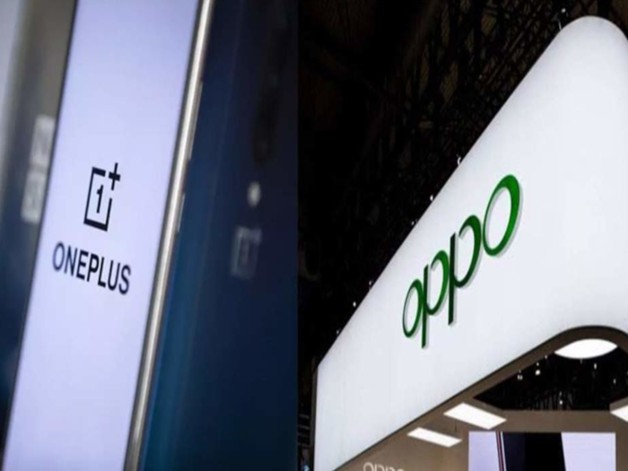 OnePlus is merging with Oppo