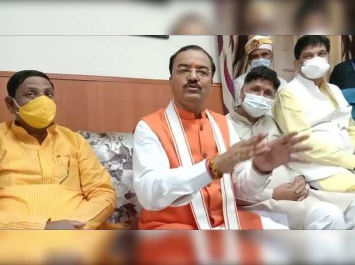 UP Politics: यूपी में CM चेहरे पर केशव प्रसाद बोले- BJP लोकतांत्रिक पार्टी है... BSP, SP और कांग्रेस की तरह कोई प्राइवेट लिमिटेड कंपनी नहीं