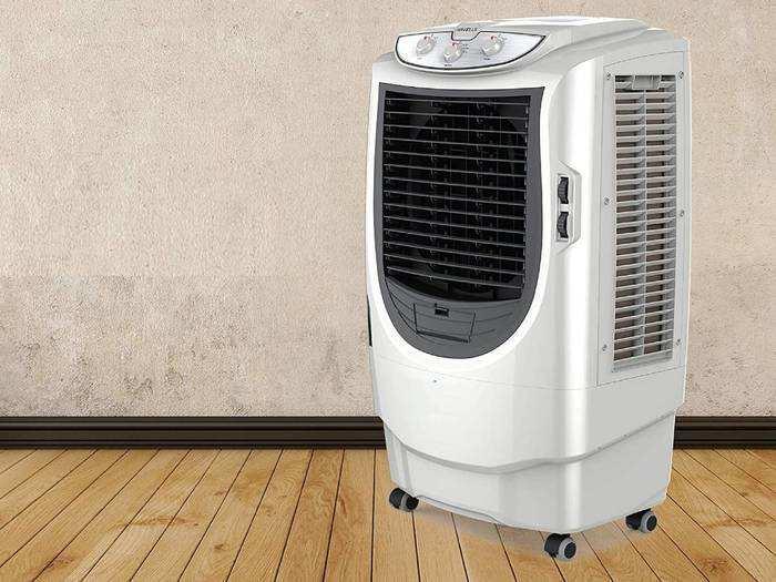 Air Coolers At Amazon : तपती गर्मी में भी सुपर कूलिंग करने वाले इन Air Coolers से बिजली के बिल में होगी कटौती