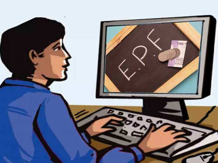 epfo allows members to avail covid advance facility even after quitting job