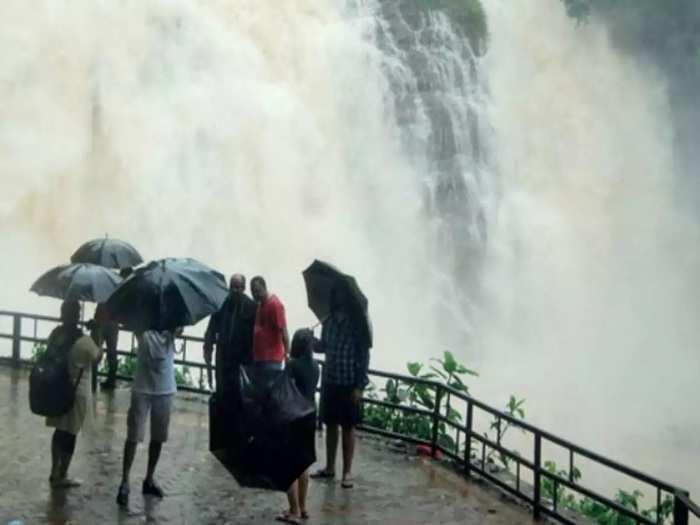 kodagu rain