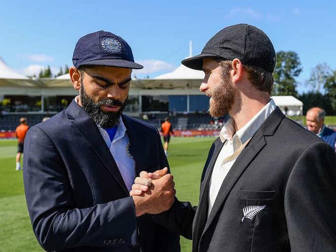 प्रथमच मिळणार कसोटीचा चॅम्पियन