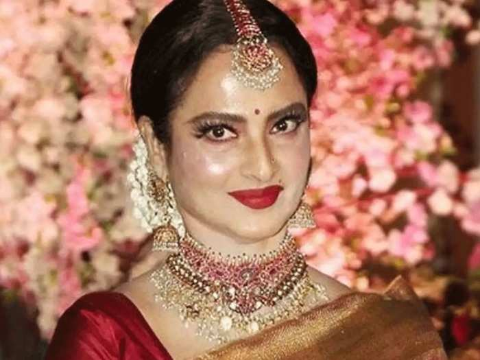 when rekha gave bold statement on love relationship life before marriage what really matters for healthy relationship