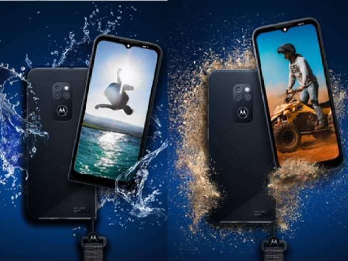 Motorola New Smartphone Motorola Defy Rugged Launch Specs