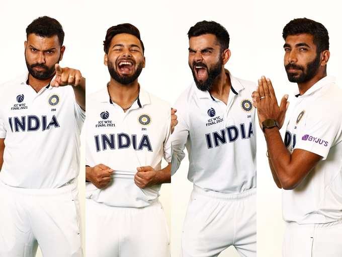 Indian cricket team strength in wtc final
