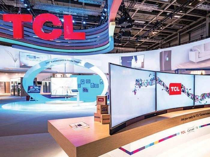 TCL Google TV Powered Smart TV launch Price