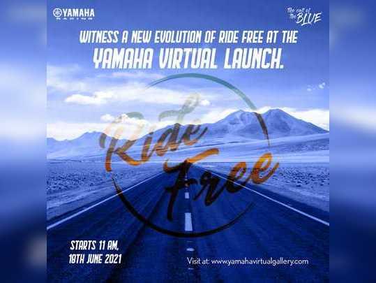 2021 Yamaha FZ-X Launch Live