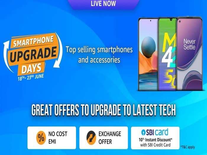 BUdget smartphones to buy