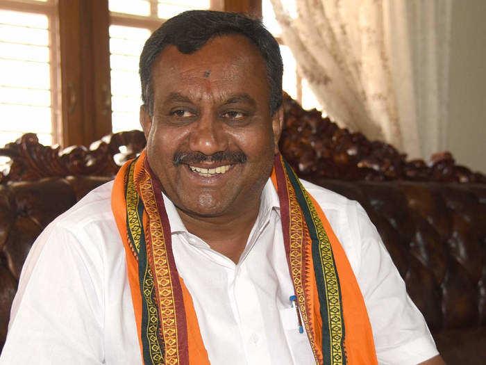 ashwath narayan gowda