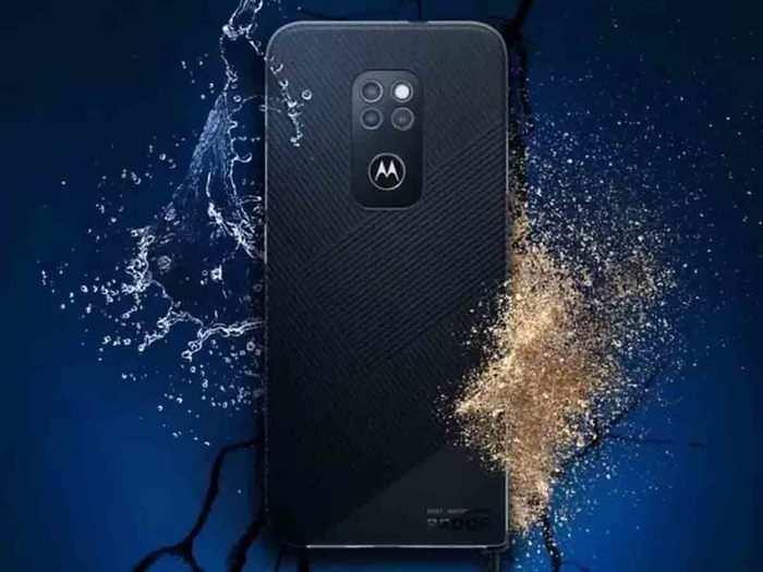 Motorola Defy Rugged