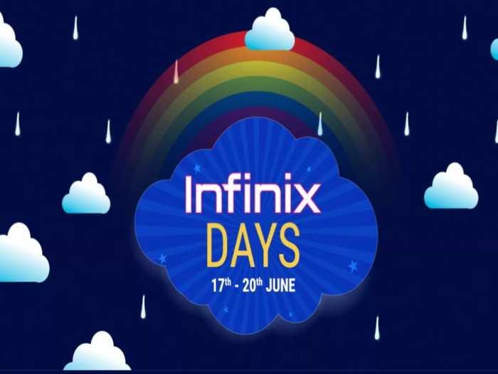 Flipkart Infinix Days