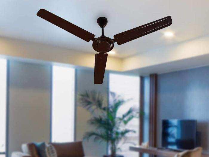 High Speed Ceiling Fan : उमस भरी गर्मी में इन हाई स्पीड Ceiling Fan से मिलेगी राहत, हर कोने तक मिलेगी तेज हवा