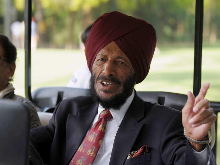 Milkh Singh Health Update: महान ओलिंपियन मिल्खा सिंह की सेहत फिर बिगड़ी, ऑक्सीजन लेवल घटा
