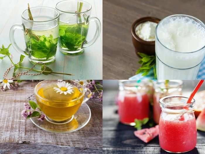 we can prevent all rainy season diseases after drinking these masnoon drinks