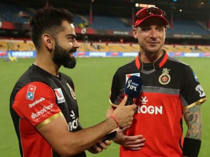 Dale Steyn On Virat Kohli: माइंड गेम से करता था विराट कोहली को आउट, डेल स्टेन ने दिया बड़ा बयान