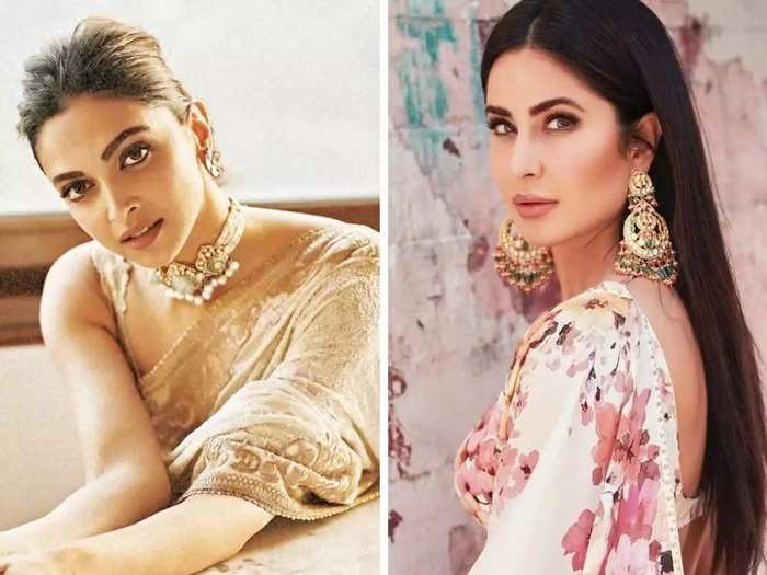 this is how bollywood actress deepika padukone and katrina kaif ended their fight over ex boyfriend ranbir kapoor