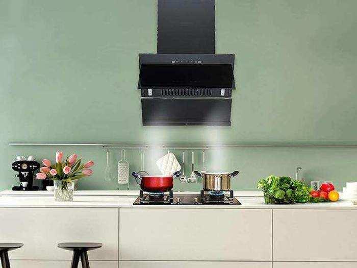 Kitchen Chimney : डिस्काउंट पर ऑर्डर करें ये Kitchen Chimney, किचन की हवा की रहेगी फ्रेश