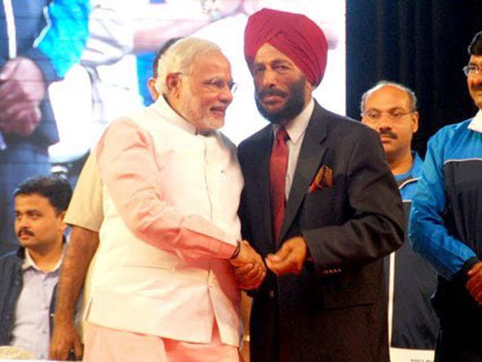 flying sikh milkha singh passes away pm modi and other celebs express their condolences