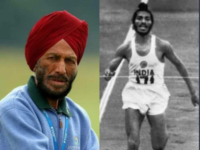 sports fraternity pays tribute to the legendary milkha singh, virender sehwag to ravi shastri, shahrukh khan