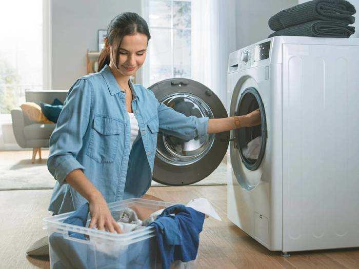 Automatic Washing Machines : जिद्दी दाग-धब्बों को पलक झपकते साफ कर देती हैं ये वॉशिंग मशीन, कीमत भी है कम