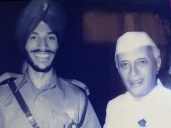milkha singh passes away when prime minister jawahar lal nehru asked what do you want